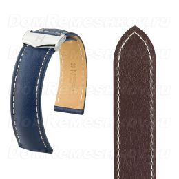 Ремешок HIRSCH Speed Calfskin 074024-11-2-1816
